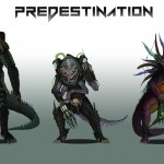 Finalised Reptilians