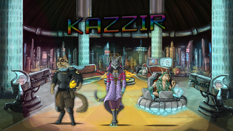 kazzir