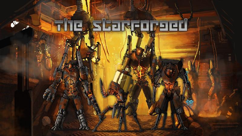 starforged