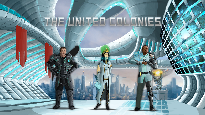 united colonies