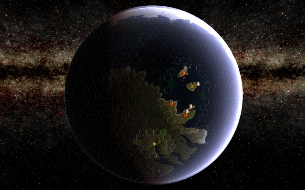 Explore Planet