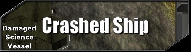 crashedship