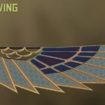 sauros wing 1