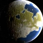 Terran Planet