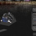 United Colonies Science Vessel