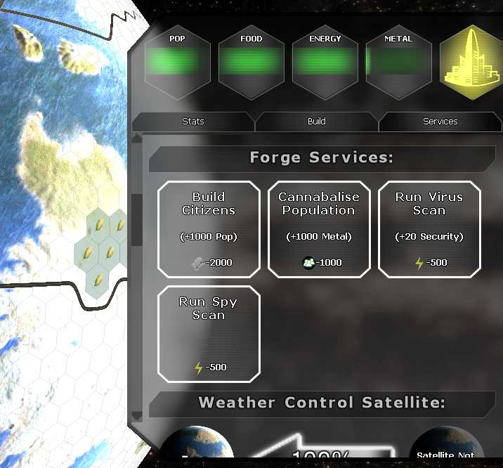 forgeservices